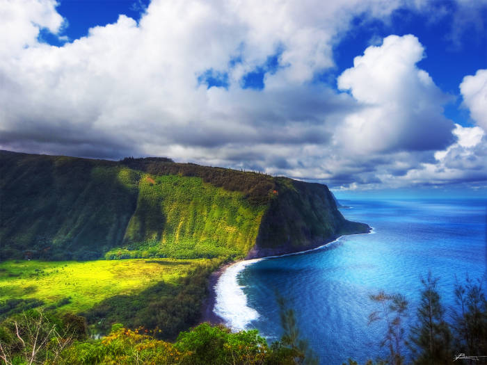 image of Hawaii Island