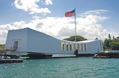 image of Arizona Memorial