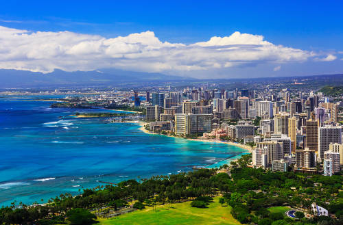 Half-Day Fond Farewell Private Tour Honolulu image